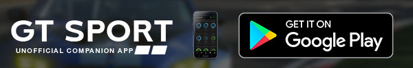 GT Companion App for Android